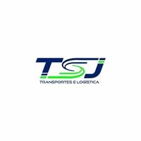 TSJ TRANSPORTES E LOGSTICA , Logo e Identidade, Outros