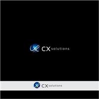 CX Solutions, Logo e Identidade, Consultoria de Negócios