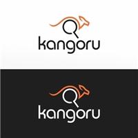 Kangoru, Logo e Identidade, Tecnologia & Ciencias