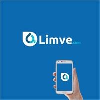 Limve/Limve.com, Logo e Identidade, Computador & Internet