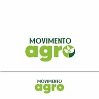 MOVIMENTO AGRO , Logo e Identidade, Educação & Cursos