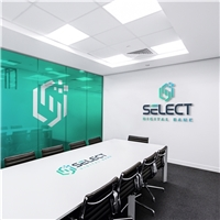 Select , Logo e Identidade, Contabilidade & Finanças