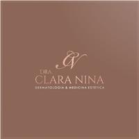 Dra. Clara Nina , Logo e Identidade, Saúde & Nutrição