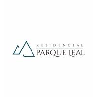 Residencial Parque Leal, Logo e Identidade, Construção & Engenharia