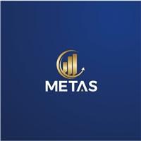 Metas Group, Logo e Identidade, Consultoria de Negócios