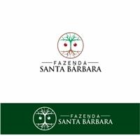 Fazenda Santa Bárbara, Logo e Identidade, Alimentos & Bebidas