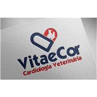 VitaeCor - Cardiologia Veterinária, Logo e Identidade, Pets