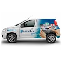 ELEVALINK - Fiat Uno Vivace, Palio PitBul, Strada ou Fiorino , Peças Gráficas e Publicidade, Computador & Internet