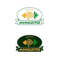 Sítio Minguito, Logo e Identidade, Alimentos & Bebidas