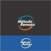 Método Remoto, Logo e Identidade, Educação & Cursos