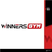 Winners training center , Logo e Identidade, Esportes