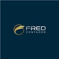 Fred Contador, Logo e Identidade, Contabilidade & Finanças