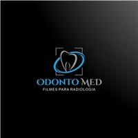 Odontomed, Logo e Identidade, Saúde & Nutrição