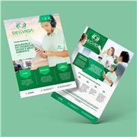 SEGVIDA - Consultoria Especializada em Segurança do Trabalho, Peças Gráficas e Publicidade, Consultoria de Negócios