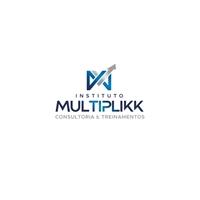 Instituto Multiplikk, Logo e Identidade, Consultoria de Negócios