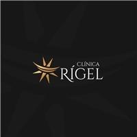 Clínica Rígel, Logo e Identidade, Saúde & Nutrição