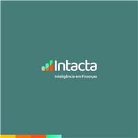 Intacta - Inteligência em Finanças, Logo e Identidade, Contabilidade & Finanças