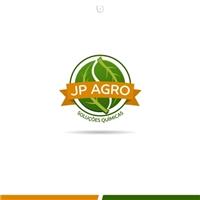 JP AGRO SOLUÇÕES QUÍMICA LTDA , Logo e Identidade, Consultoria de Negócios