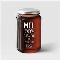 MEL, Embalagens de produtos, Alimentos & Bebidas