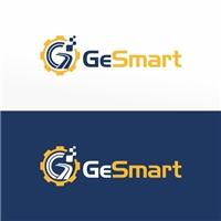 GeSmart, Logo e Identidade, Construção & Engenharia