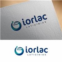 iorlac, Logo e Identidade, Saúde & Nutrição