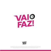 VaieFaz!, Logo e Identidade, Educação & Cursos