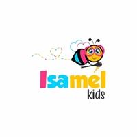 ISAMEL kids, Logo e Identidade, Crianças & Infantil