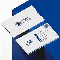 Doctor Solution, Logo e Identidade, Construção & Engenharia