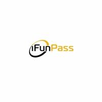 iFunPass, Logo e Identidade, Marketing & Comunicação
