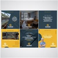 Grandèzi Engenharia, Web e Digital, Construção & Engenharia