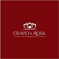 Cravo & Rosa Acessórios, Logo e Identidade, Outros