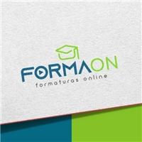 Formaturas Online, Logo e Identidade, Planejamento de Eventos