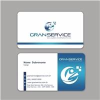 Gran Service, Logo e Identidade, Outros