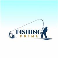 Fishing Prime, Logo e Identidade, Esportes