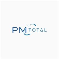PMTotal, Logo e Identidade, Educação & Cursos