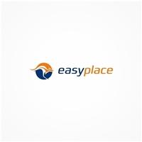 EASYPLACE, Logo e Identidade, Logística, Entrega & Armazenamento