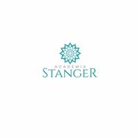 Academia Stanger, Logo e Identidade, Educação & Cursos