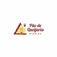 Pão de Quejaria Mineira , Logo e Identidade, Alimentos & Bebidas
