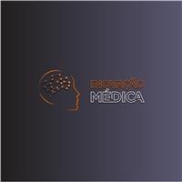 Inovação Médica, Logo e Identidade, Saúde & Nutrição