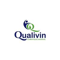 QUALIVIN, Logo e Identidade, Alimentos & Bebidas