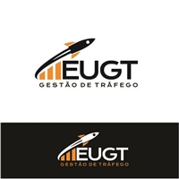 EUGT Gestão de Tráfego, Logo e Identidade, Marketing & Comunicação