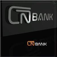 CNBank, Logo e Identidade, Tecnologia & Ciencias