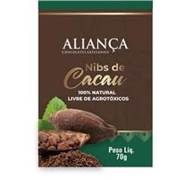 ALIANÇA CHOCOLATES ARTESANAIS EIRELI, Embalagens de produtos, Alimentos & Bebidas