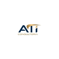 ATI Consultoria , Logo e Identidade, Contabilidade & Finanças