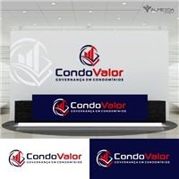 CondoValor, Logo e Identidade, Imóveis