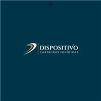 Dispositivo - Carreiras Jurídicas, Logo e Identidade, Advocacia e Direito
