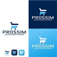 Prossim, Logo e Identidade, Tecnologia & Ciencias