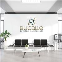 Bucalie Clinica Odontológica / Bucalie Odontologia Integrada , Logo e Identidade, Odonto