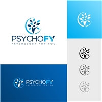 Psychofy (= Psychology for you), Logo e Identidade, Outros