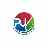 Refrigeranteira Jundiaí, Logo e Identidade, Alimentos & Bebidas